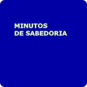 Minutos de Sabedoria Plus