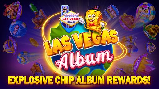 Cash Tornado Slots - Vegas Casino Slots  screenshots 14