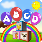 Games For Toddlers icon