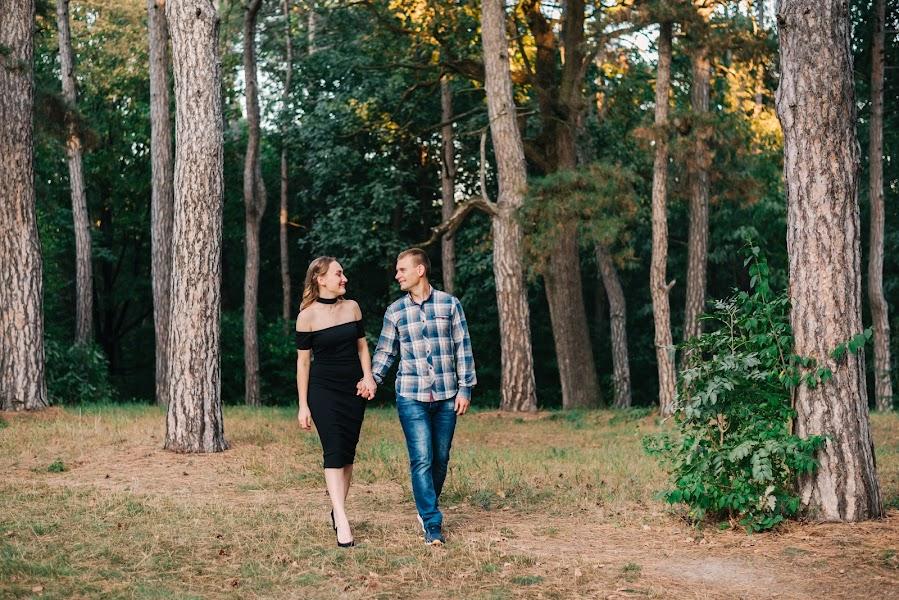 Свадебный фотограф Юлия Красовская (krasovska). Фотография от 04.10.2017