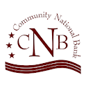CNB Monett/Aurora Mobile icon