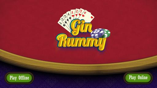 免費下載紙牌APP|Gin Rummy app開箱文|APP開箱王