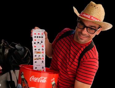 Alfonso V coca-cola