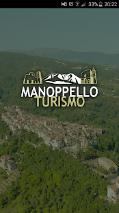Manoppello Turismo- miniatura screenshot