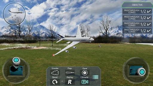 Pro RC Remote Control Flight Simulator Free  screenshots 13