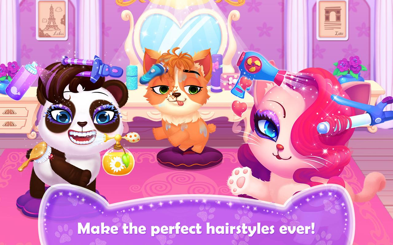 Talented Pet Beauty Salon - Android Apps on Google Play