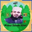 Mizanur Rahman  Azhari icon