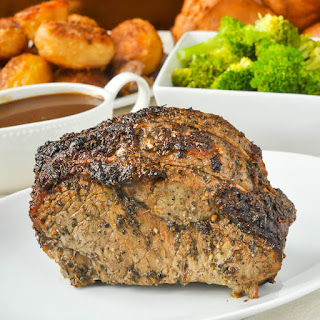 Butter Roast Beef Recipes.
