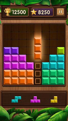 Brick Block Puzzle Classic 2020 filehippodl screenshot 5