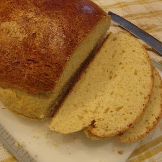 Hawaiian Honey Bread.