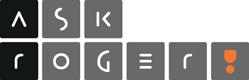 Logo AskRoger!