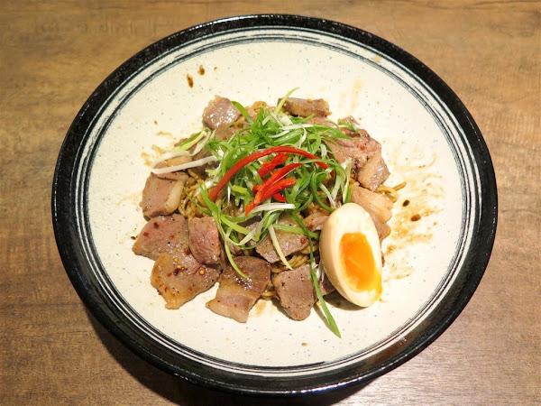 二鬼麵舖【府中店】oni noodle