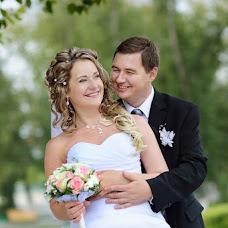 Wedding photographer Vitaliy Glebochkin (Glebochkin). Photo of 21.09.2013