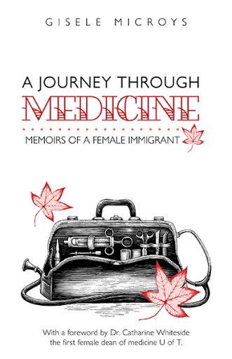A Journey Through Medicine cover