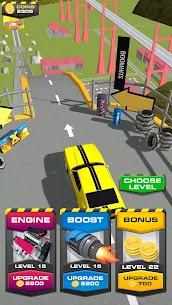 Ramp Car Jumping MOD (Unlimited Money) 5