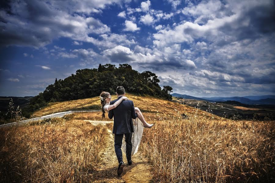 Wedding photographer Andrea Pitti (pitti). Photo of 23.11.2018