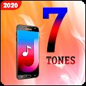 New J7 Ringtones 2020 icon