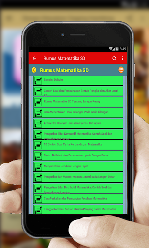Download Rumus Matematika Sd Smp Sma Lengkap Bse Free For Android Rumus Matematika Sd Smp Sma Lengkap Bse Apk Download Steprimo Com