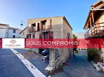 maison à Saint-auban-sur-l'ouveze (26)