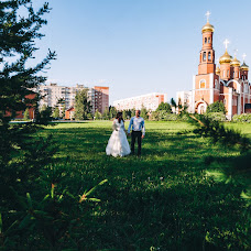 Wedding photographer Nadezhda Krupeychenko (nadyakrup). Photo of 10.10.2018