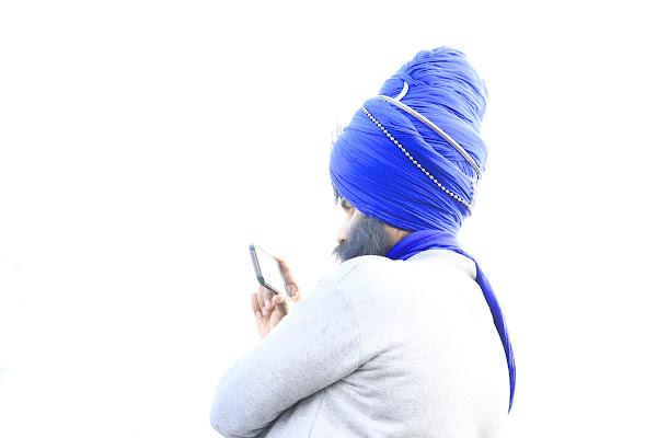 sikh 2 .0 di PaolaTizi