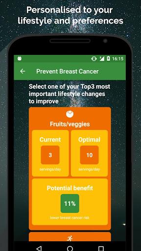 Healthy Habits - Improve Your Health & Live Longer  screenshots 5