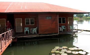 Photo: Day 318 -  The Raft Rooms at the VN Guesthouse
