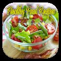 Top Healthy Food Recipes icon