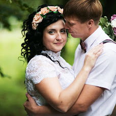 Wedding photographer Anatoliy Yakimenko (Yakimenko). Photo of 13.08.2014