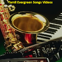 Tamil Evergreen Songs Videos icon