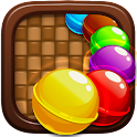 Candy Kuma Deluxe icon