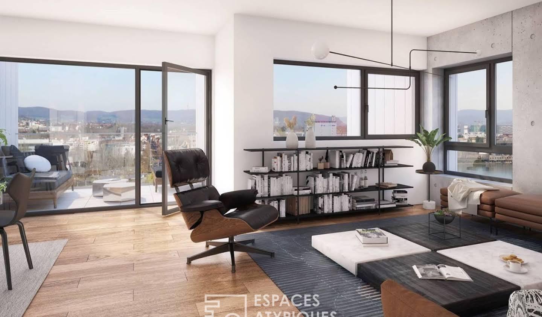 Appartement Huningue
