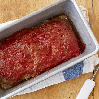How to Cook Meatloaf Recipe
