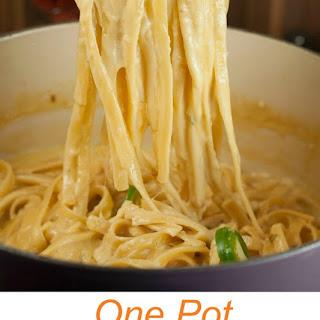 One Pot Creamy JalapeñO Popper Pasta Recipe