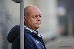 """Coach Waasland-Beveren na zware nederlaag tegen Charleroi: """"Het had anders kunnen lopen"""""""