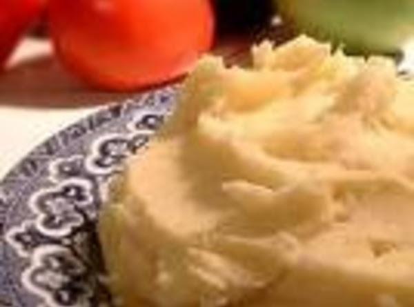 Yummmy Potatoes Recipe