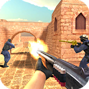 Counter Terrorist Fire Shoot‏