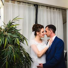 Wedding photographer Vladimir Kokurkin (Kokurkin). Photo of 04.05.2016