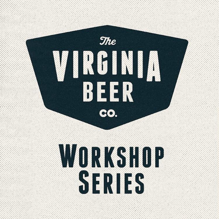 Logo of Virginia Beer Co. Batch #100