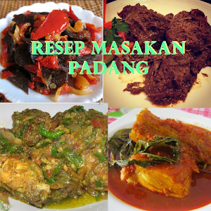 Download Resep Masakan Padang Free for PC - choilieng.com