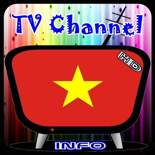 Info TV Channel Vietnam HD
