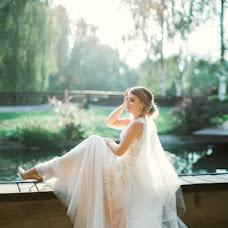 Wedding photographer Alya Turapina (Allia). Photo of 07.08.2018
