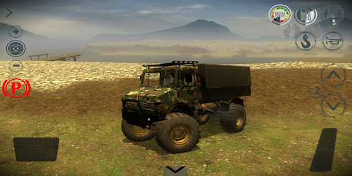 Offroad online (Reduced Transmission HD 2020 RTHD) apkpoly screenshots 18