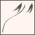 笹の葉の平和
