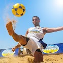 Play Footvolley Official Game icon