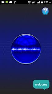 E.V.A  -Assistant screenshot 1