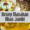 Resep Masakan Khas Jambi