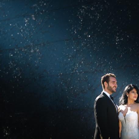 Wedding photographer George Kossieris (kossieris). Photo of 07.12.2017