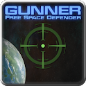 Gunner : Free Space Defender icon