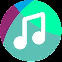 JioBeats - HD Music & Radio icon